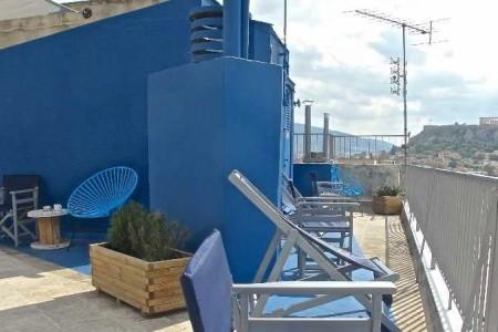 Evripides Hotel - Last Minute a dovolená