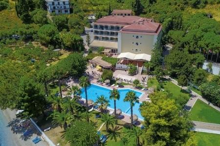 Corfu Senses Resort, Řecko, Korfu