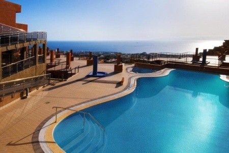 Kn Hotel Panoramica Heights