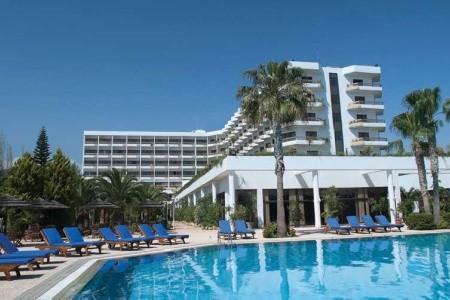 Grandresort Hotel - Last Minute a dovolená
