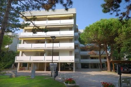Rezidencia Sporting - D
