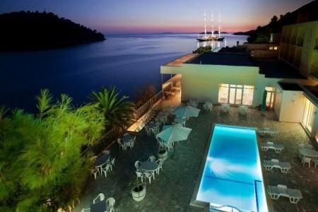 Aminess Lume Hotel - luxusní ubytování