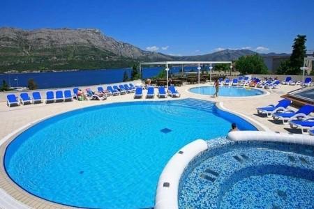 Hotel Marco Polo, Ostrov Korčula - Korčula