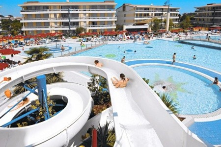 Villaggio Resort Planetarium - Last Minute a dovolená