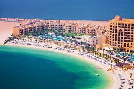 Double Tree By Hilton Marjan Island Resort, Spojené arabské emiráty, Ras Al Khaimah