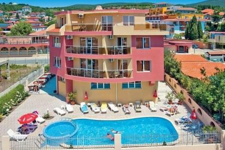Hotel Sunny Flower (Ex Blue Bay 2)