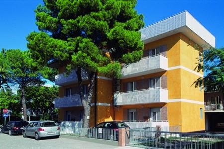 Apartmány Patrizia - apartmány u moře