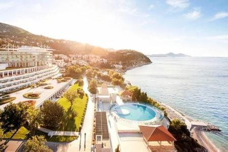 Sun Gardens Dubrovnik, Chorvatsko, Jižní Dalmácie