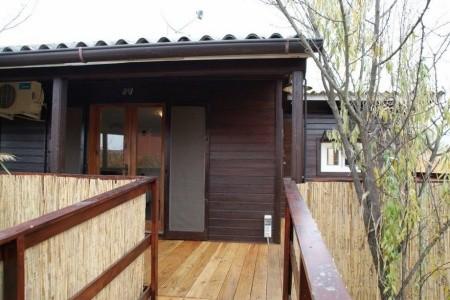 Chata Weiden Am See Pro 2-3 Osoby - pobytové zájezdy