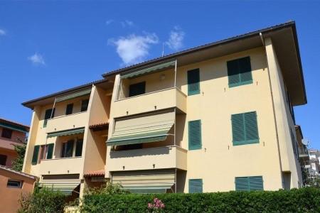 Residence Marilise - Porto Azzurro - 2018