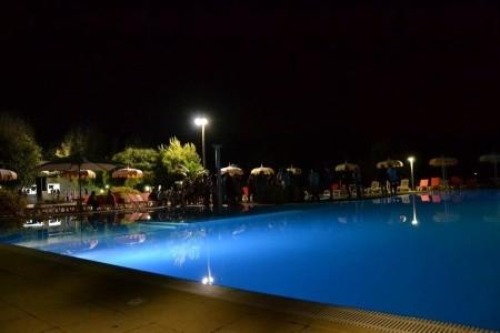 Hotel La Porta Del Sole **** - Nicotera / San Ferdinando - luxusní hotely