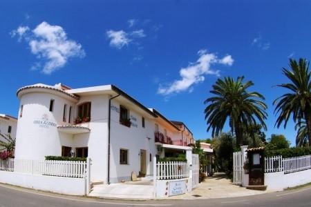 Hotel Costa Azzurra*** - Last Minute a dovolená