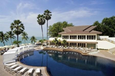 Pullman Pattaya Hotel G, Thajsko, Pattaya