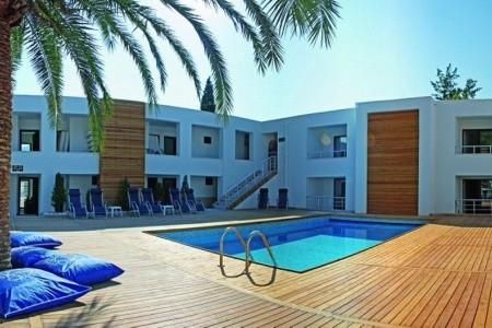Club Munamar Beach Resort - Rodinný Pokoj, Turecko, Marmaris