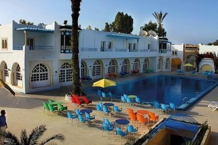 My Hotel Garden Beach, Tunisko, Monastir