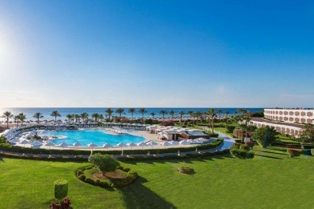 Baron Resort, Egypt, Sharm El Sheikh