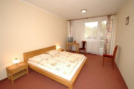 Grand Hotel Spiš - Slovensko - hotely