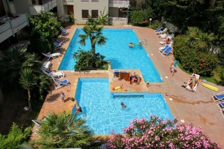 Residence Gli Eucalipti – Alghero - Last Minute a dovolená