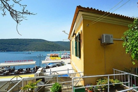 Rajan 5, Chorvatsko, Rabac