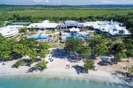 Club Hotel Riu Negril, Jamajka,