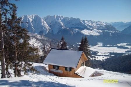 Chata Tauplitz Pro 4 Osoby - Last Minute a dovolená