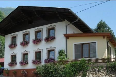 Pension Janschütz - hotel