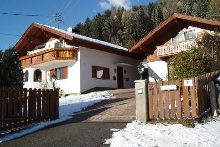 Appartement Anima (Berge Und Meer) - v březnu