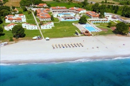 Dion Palace Resort & Spa Center ***** - Last Minute a dovolená