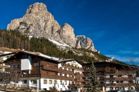Hit Hotel Miramonti - luxusní dovolená
