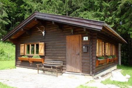 Chata Frankenfels Pro 4 Osoby - pobytové zájezdy