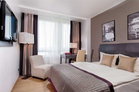 City Hotel Hamburg Mitte - last minute