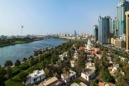 Marbella Resort Sharjah, Spojené arabské emiráty, Sharjah