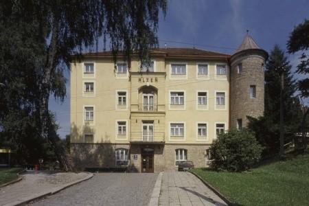 Plzeň - Luhačovice