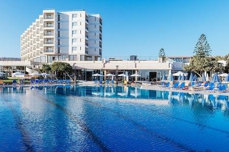 Hotel Arina Beach, Řecko, Kréta