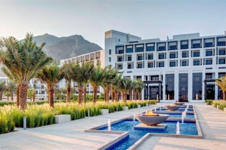 Intercontinental, Fujairah Resort