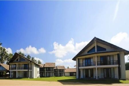 Kamili Beach Villa - Waduwa - Srí Lanka