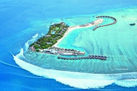 Cinnamon Dhonveli Maldives All Inclusive