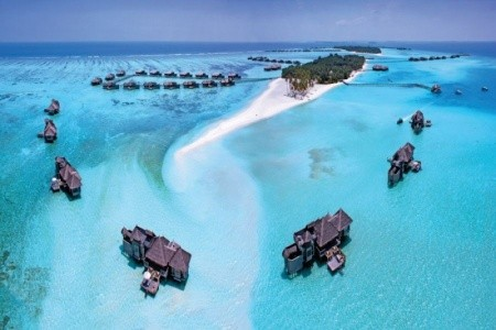 One & Only Reethi Rah - u moře