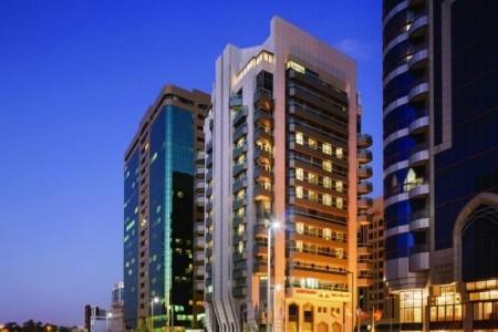 Hawthorn Suites By Wyndham Abu Dhabi