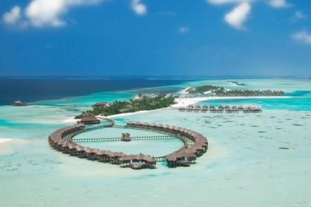 Angsana Resort & Spa, Velavaru, Maledivy, Jižní Atol Male