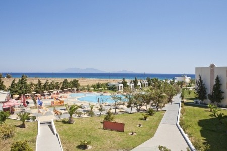 Sovereign Hotel, Řecko, Kos