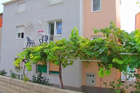 Apartmány Srdanović, Chorvatsko, Omiš