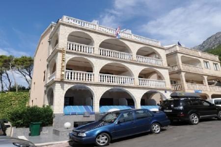 Pension Villa Mediteraneo - v září