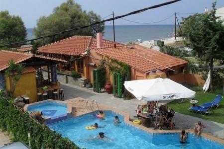 Christos Beach Studia