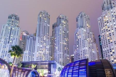 Rixos Premium Dubai - Last Minute a dovolená