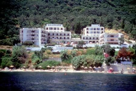Belvedere, Řecko, Korfu