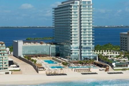 Secrets The Vine Cancun All Inclusive Last Minute