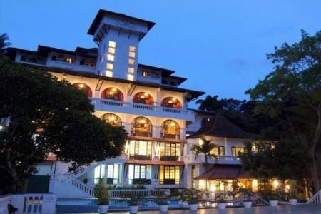 Swiss Residence - Srí Lanka - Last Minute