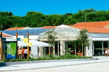 Apartmán Zaton Holiday Resort ***, Chorvatsko, Severní Dalmácie