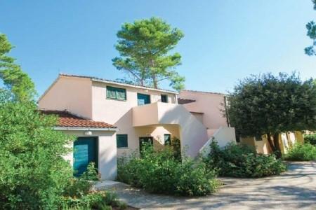 Apartmán Zaton Holiday Resort Plp ***, Chorvatsko, Severní Dalmácie
